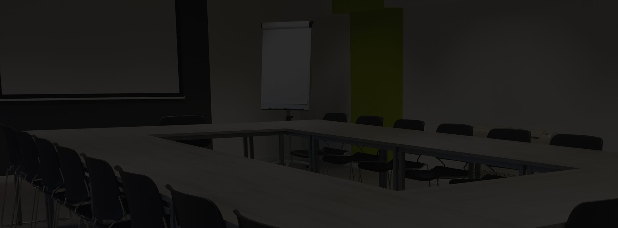 Salas de formación en Vitoria-Gasteiz